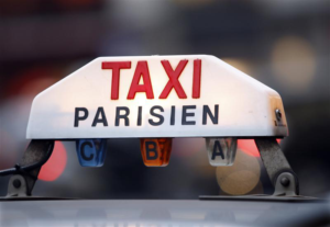annuaire taxi