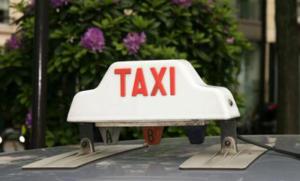 taxi 95 Val d'Oise