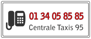 Centrale Taxis 95