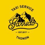 Taxi THONON GARRIDO