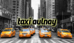 taxi aulnay