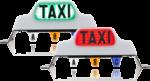 Taxi vsl monospace van